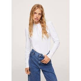 Tシャツ .-- ROCA (ホワイト)