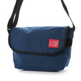 Casual Messenger Bag (Navy)