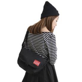 Buckle NY Messenger Bag JR 【ネット限定】 (Black)