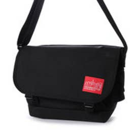 Pixel NY Messenger Bag JR (Black)