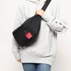 × THEORIES Alleycat Waist Bag Large (Black)