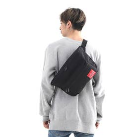 Century Waist Bag (Black)
