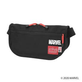 MARVEL Collection 2020SS Leadout Waist Bag (Black)