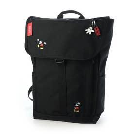 Washington SQ Backpack JR Mickey Mouse 2020 (Black)