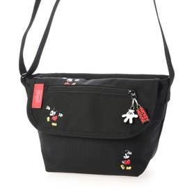Casual Messenger Bag Mickey Mouse 2020 (Black)