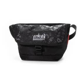 Casual Messenger Bag Leopard 2020 (Black)