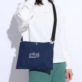 Botanical Sullivan Shoulder Bag Canvas Lite (D.Navy/White)
