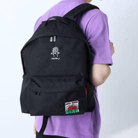 Big Apple Backpack Keith Haring (Black)