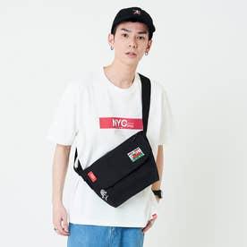 Casual Messenger Bag JR Keith Haring (Black)