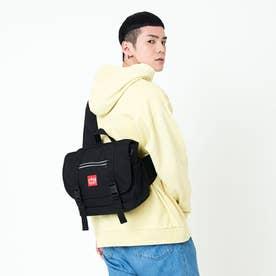 Tillary Messenger Bag (Black)