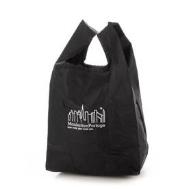Packable Eco Bag (Black)