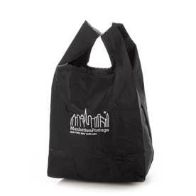 Packable Eco Bag (Black)