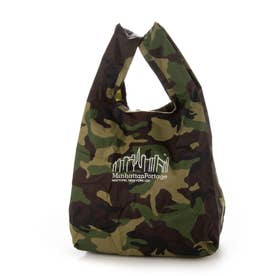 Packable Eco Bag (W.Camo)