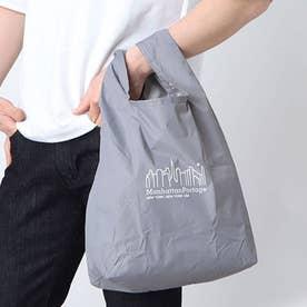 Packable Eco Bag (Tarmac Gray)