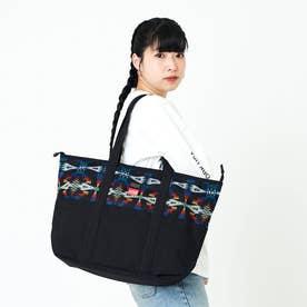 Tompkins Tote Bag Pendleton (Black)
