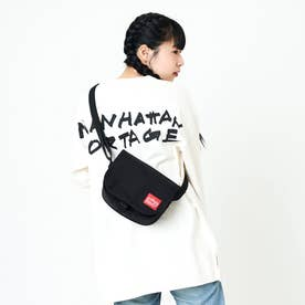 St.Marks Shoulder Bag (Black)