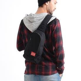 Little Italy Crossbody Bag (Black)