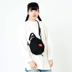 Iona Island Shoulder Bag (Black)