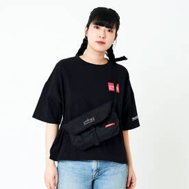 Cypress Messenger Bag X-Pac (Black)
