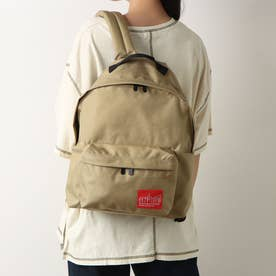 Big Apple Backpack (Beige)