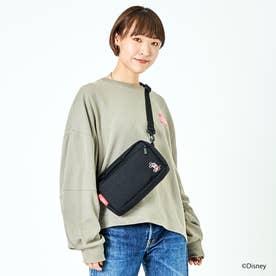Jogger Bag / Mickey Mouse 2021 (Black)