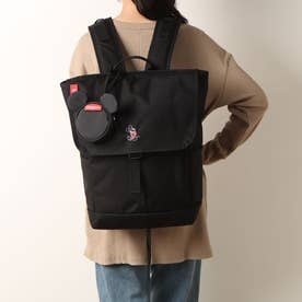Washington SQ Backpack / Mickey Mouse 2021 (Black)