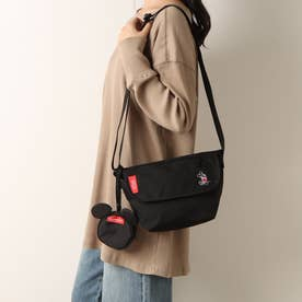 Casual Messenger Bag / Mickey Mouse 2021 (Black)