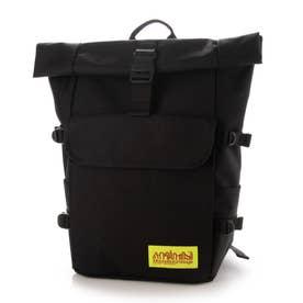 Silvercup Backpack NYC Print 2021 (Black)