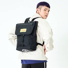 Washington SQ Backpack JR NYC Print 2021 (Black)