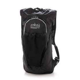 Greenway Backpack Ripstop Nylon (Black)