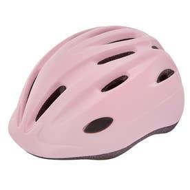 キアーロ キッズヘルメット Sサイズ 幼児 1歳~3歳(頭囲48~52cm未満) (ピンク)