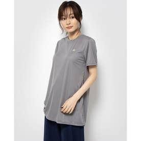 UVゆるふわTシャツ (グレー)