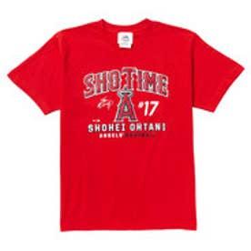 野球 半袖Tシャツ 大谷 「SHO TIME」Tシャツ MM08LA0001