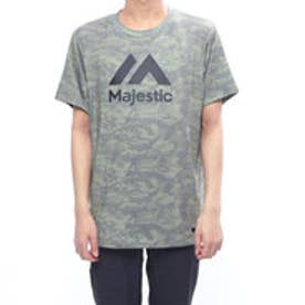 野球 半袖Tシャツ COOL BASE CAMO SS Tee XM01MJ9S01