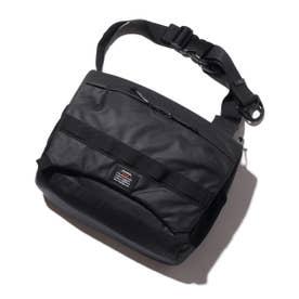 RAISE SHOULDER BAG (BLACK)