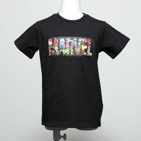 ジュニア 半袖Tシャツ MV-9C42150TSC