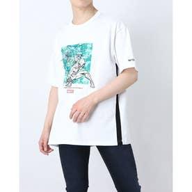 メンズ 半袖Tシャツ MV-9C12051TS (ホワイト)