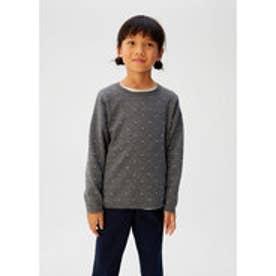セーター .-- DITTO (ミディアムグレー)