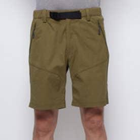 メンズ アウトドア ハーフパンツ TREKKERS Shorts Men 1020-11850