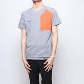 メンズ アウトドア 半袖Tシャツ Crashiano Pocket T-Shirt Men 1017-00920