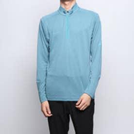 メンズ アウトドア 長袖Tシャツ Performance Dry Zip Longsleeve Men 1016-00220