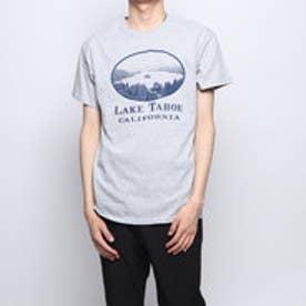 メンズ アウトドア 半袖Tシャツ Lake Tahoe NO.45480