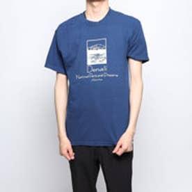 メンズ アウトドア 半袖Tシャツ Denali NP NO.45479