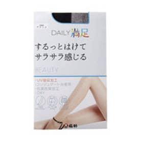 【福助】 サマー1×3 (ブラック)