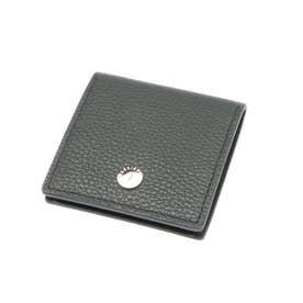 ボックスコインケース BOX小銭 (グリーン)