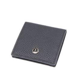 ボックスコインケース BOX小銭 (ネイビー)