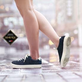 【GORE-TEX】 madras Walk どんな服装にもとにかく合わせ易い♪ カジュアルの定番!コート系スニーカー  MWL1002 (ネイビーコンビ)