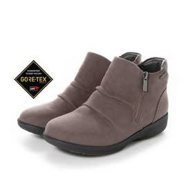 【GORE-TEX】ゆったりとした履き心地で疲れない  脱ぎ履き楽らく 快適ブーツ MWL2112 (オーク)