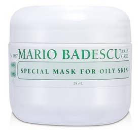 フェイスマスク 59ml スペシャルマスク オイリー肌用
