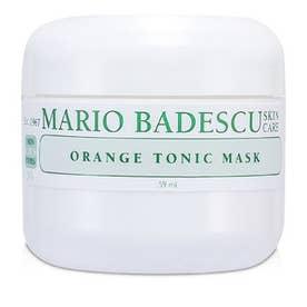 フェイスマスク 59ml オレンジ トニックマスク